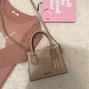 NWOT Dune London Hand Bag